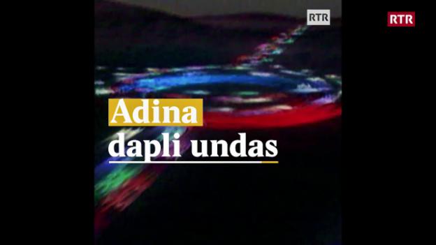 Laschar ir video «Telefonin: Adina pli svelt + dapli undas»