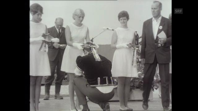 1969 in Biel - Hunsperger Rudolf