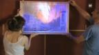 Video ««Kulturplatz», 8.6.2011: Pipilotti Rist an der Biennale Venedig» abspielen
