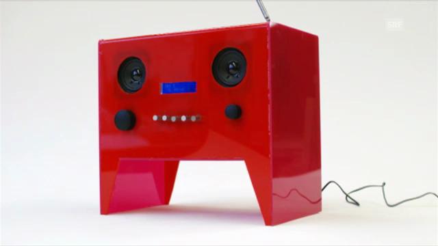 «my Radio»