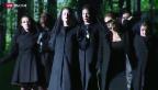 Video «Kommt nun das nationale Burka-Verbot?» abspielen