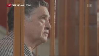 Video «Mafiaboss Totò Riina ist tot» abspielen