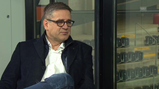 Video «Lüthi beschreibt seinen aktuellen Gemütszustand» abspielen