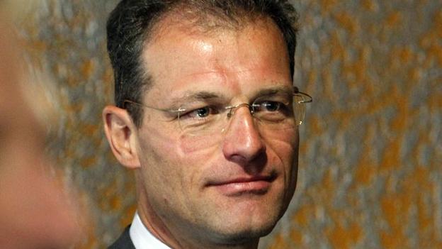 Bildungsdirektor Reto Wyss:«Wir haben schon eine bewährte Lösung»