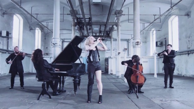 Video «Spark spielen «Candybox» (aus dem Album «Wild Territories»)» abspielen