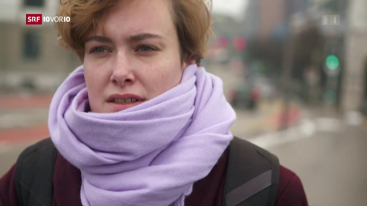Subkulturen – Non-Binär: Weder Mann noch Frau