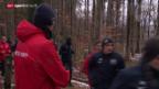 Video «Fussball: Die aktuelle Situation beim SL-Schlusslicht FC Zürich» abspielen
