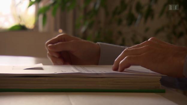 Video «Anlageberater: Provision steigt, Erspartes schrumpft» abspielen