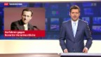 Video «Ermittlungen gegen Novartis-Verantwortliche» abspielen