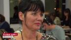 Video «Zwischenbilanz zum Spendentag um 21 Uhr» abspielen