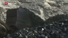 Video «Trump will Klimaschutzabkommen kündigen» abspielen