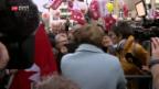 Video «Hoffnungsträgerin der Walliser Wirtschaft» abspielen
