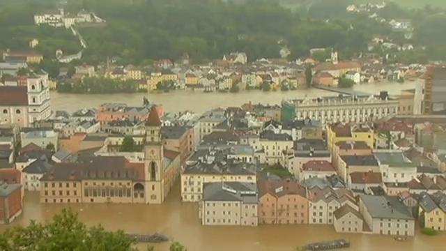 Impressionen aus Passau