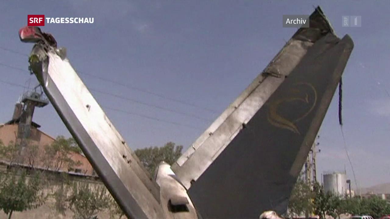 50 Minuten nach dem Start verschwand das Flugzeug vom Radar