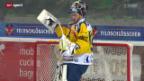 Video «Eishockey: Ambri - Davos» abspielen