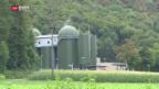 Video «SH: Biogasanlage wird stillgelegt» abspielen