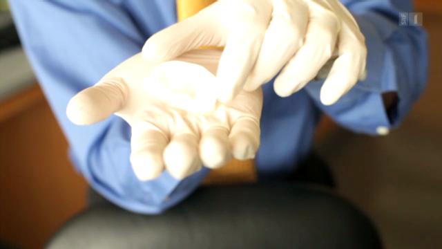 Ohr-Prothese aus dem 3D-Drucker
