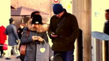 Video «Schiefer Hals durchs Handy» abspielen