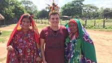 Link öffnet eine Lightbox. Video «Meine fremde Heimat» – Kolumbien abspielen