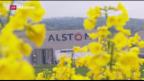 Video «Stellenabbau bei Alstom» abspielen