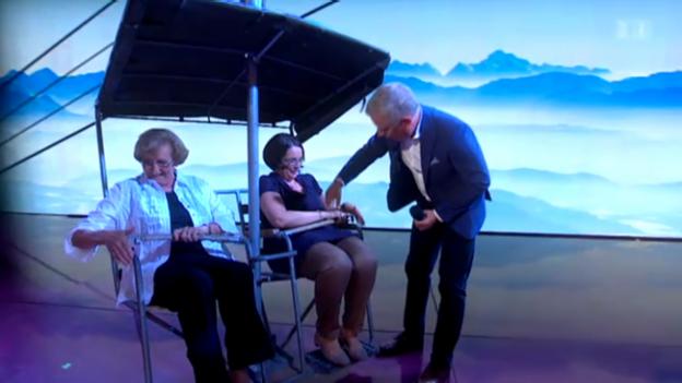 Video «Rita und das Seilbahnsesseli» abspielen