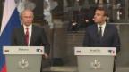 Video «Putins Informationskrieg: Schweizer Politiker wollen aufrüsten» abspielen