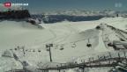 Video «Weniger Ausländer in den Schweizer Bergen» abspielen