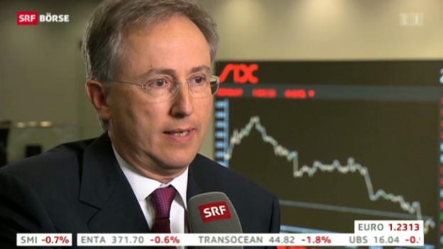 Video «SRF Börse vom 03.07.2013» abspielen