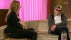 Video «Polo Hofer über Lebenskrisen und Drogen» abspielen