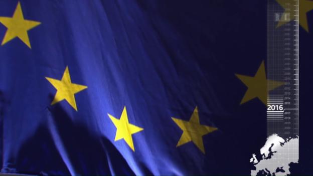 Video «Euro-Krise: Ein Blick zurück» abspielen