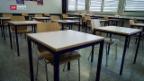 Video «Geschenkte Prüfung: Untersuchung gegen Tessiner Privatschule» abspielen