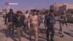 Video «Reportage aus Mossul» abspielen