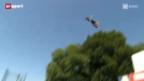 Video «Freestyle in Metmenstetten» abspielen