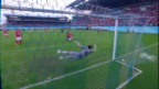Video «Die Tore von Spartak - St. Gallen («sportlive»)» abspielen