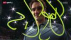 Video «Tennis: Federer - Del Potro» abspielen