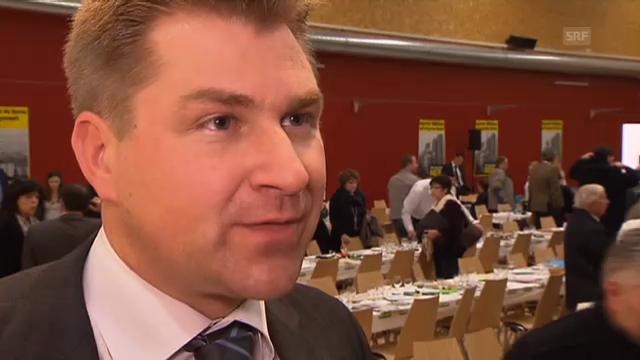 Toni Brunner und seine Sicht auf die Debatte.