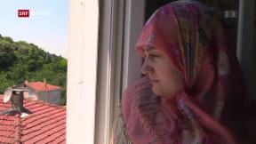 Video «FOKUS: Seit dem Putsch eine Heldin» abspielen