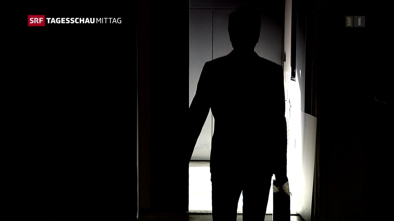 Bundesrat will sich zur Spionage-Affäre nicht äussern