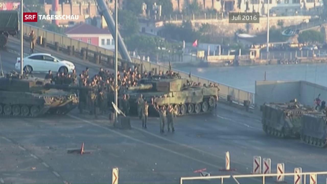 Türkische Soldaten werden nicht von Griechenland ausgeliefert
