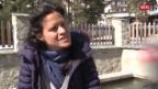 Laschar ir video «Sidonia Klainguti, Samedan»