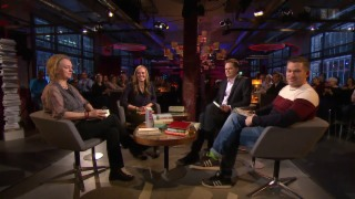 Video «Familienaufstellung: Der Literaturclub im Dezember» abspielen
