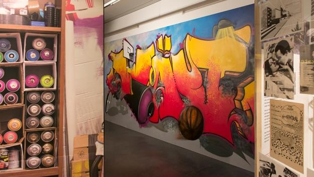 Was die Ausstellung in Wädenswil zeigt