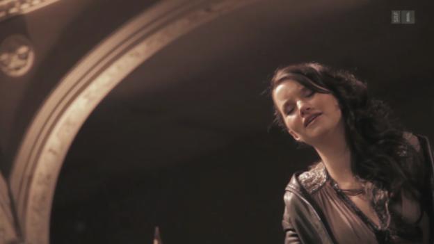 Video «Die Fabelwelten der Anna Prohaska» abspielen