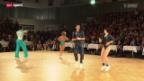 Video «Tanzen: Rock'n'Roll, WM in Winterthur» abspielen