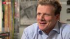 Video «Kevin Schläpfer – das Gespräch mit dem EHC Biel-Trainer» abspielen