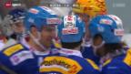 Video «Eishockey: Kloten Flyers - Biel» abspielen