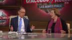 Video «Talk: Christine Egerszegi» abspielen