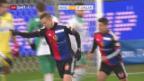 Video «FCB feiert Mini-Sieg» abspielen