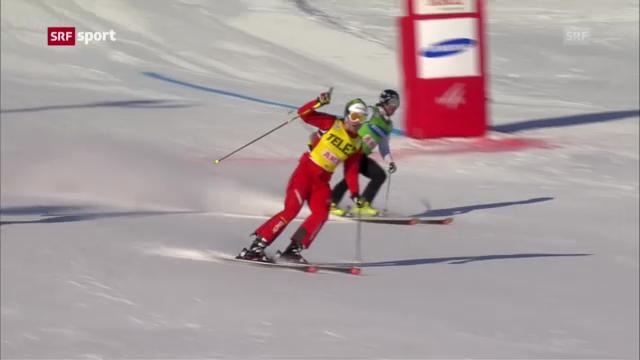 Alex Fiva gewinnt Gesamtweltcup («sportpanorama»)
