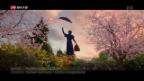 Video «Das zauberhafte Kindermädchen ist zurück» abspielen